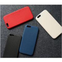 新品iphone6s超薄牛仔布防滑手机壳厂家批发布料手机套