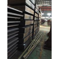 宝钢耐候钢库存商丨Q235NH耐候钢丨考登钢是什么