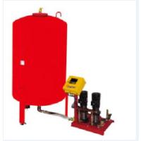 自动定压补水排气装置