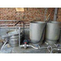 豆腐串机生产,呼和浩特 豆腐串机,新乡开心创业机械经营部
