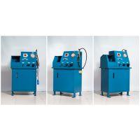 艾乐森HDP-1100D2 喷油器试验台 采用气动驱动方式工作压力80MPa