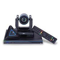 AVER圆展视频会议遥控器,麦克风