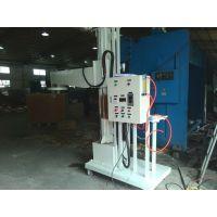东莞金力泰JLTCQJ-102型移动式铝液精炼除气机_铸造熔炼辅助设备