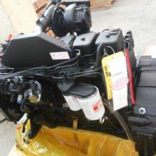 供应小松PC200-7柴油发动机 东风康明斯
