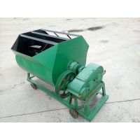吉安天旺350型翻转卸料砂浆搅拌机设计灵巧无噪音
