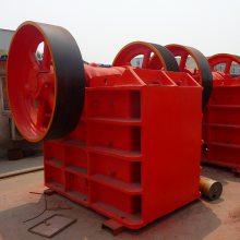 供应石料厂鄂式破碎机设备除尘方法大揭秘