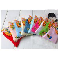 2014新款六指鼠 0-3岁 精梳棉儿童袜 网袜