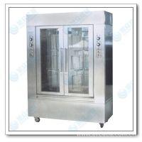 YXD-206C 立式旋转电烤炉,北京立式电烤炉,旋转式烧烤炉