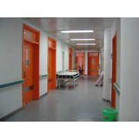 豪森医用门厂家批发 各种医用门 质量好 价格低 全国施工四百多家医院工程