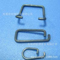 比亚迪汽车异形弯折弹簧供应商 深圳减震扭转异形弹簧10年技术