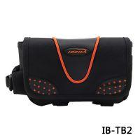 台湾IBERA IB-TB2山地车公路车手机包 自行车上管包 附带防雨罩