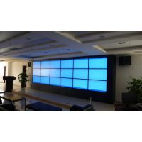 '超窄'系列拼接屏应用于三明显示终端监控系统
