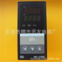 【厂家直销】高性能REX-C400智能数字温度控制器