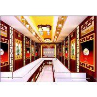 石家庄店面装修设计几种陈列方法
