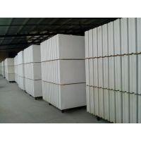 石膏砌块100、200防潮系列优质石膏砌块由四川成都石膏砌块专业生产企业众安环保供应