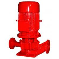 供应泉尔XBD8/3.47-50L-250消防管道离心泵 主营产品:立式消防管道泵、厂家批发