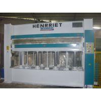 160吨铝蜂窝芯热压机