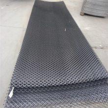 供应建筑厂房钢板网 重型机械脚手架钢板网 高空作业踏板网