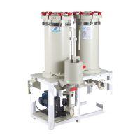 环保双塔式过滤机订做商 杰凯泵业厂家供应