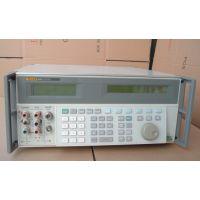 Fluke/福禄克5520A回收 价格Fluke5520A多功能校准仪