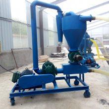 石柱粉尘物料柴油动力吸粮机 按需定做电动吸粮机A88