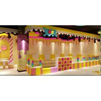 手拉手儿童室内景观装饰/室内儿童乐园设计/室内儿童乐园设计公司