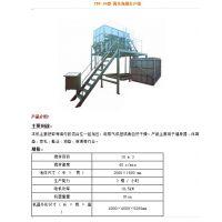原装原厂青岛新美 再生泡绵生产线、再生海绵生产发泡机