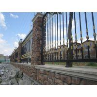 ZQ江西省吉安市锌钢围墙护栏,锌钢围墙扶手,锌合金围墙栏杆,无焊接围墙扶手,吉安阳台护栏