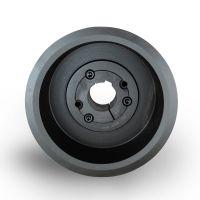 spb160-8湖北黄石皮带轮厂家选无锡帛扬锥套皮带轮厂家
