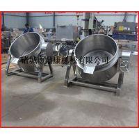 倾斜式夹层锅,诸城鼎康机械,出料倾斜式夹层锅