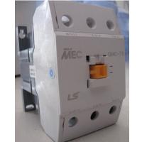 GMC-75韩国LS三级接触器