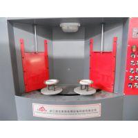 通宝TB1417-8A灯具发热盘不粘锅专用自动喷砂机