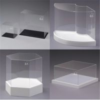 供应亚克力防尘盒,亚克力透明展示架 防尘展柜 透明陈列柜