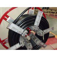 天津汇鹏供应Φ25 HDPE给水管 内壁光滑 防腐蚀 连接方便