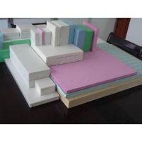 供应EPS挤塑板 聚苯乙烯外墙保温板 B1级泡沫地暖保温 地板专用