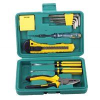 7件套家用工具套装/汽车维修工具/五金工具礼品盒/电工工具箱