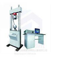 电液伺服动静疲劳试验机(两立柱式)厂家现货供应