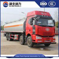 解放J6减水剂运输车