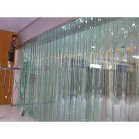 加工订做pvc透明软门帘 批发水晶板材料 软玻璃北京 18701361819