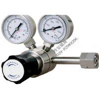 单级双级不锈钢减压器二氧化硫减压器调压阀减压阀 西安
