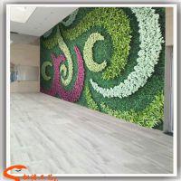 仿真植物墙 室内外墙壁装饰 优质墙上草人造草 装饰花草