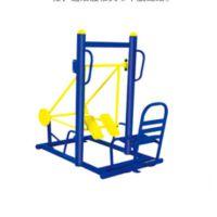 厂家直销家庭小区公园广场校园户外健身路径器材蹬力训练器