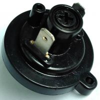 LECHY金乐琪LCP-07吸尘器/食品真空包装机负压力开关/自动卷闸门压力波开关