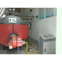 菏锅牌低压卧式工业锅炉2t天然气锅炉价格 WNS2-1.25-YQ 全自动燃气蒸汽锅炉生产厂