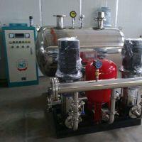 长沙生活供水系统改造方案,通德节能供水设备成套技术