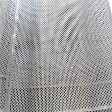 不锈钢板 铝合金板圆孔 冲孔网生产厂家