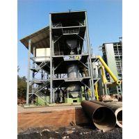 河南奇科(图)|煤气发生炉 规格|临汾煤气发生炉