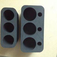 高品质海绵包装盒 黑色海绵包装盒 专业生产