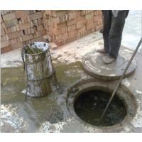 广汉专业疏通管道 化粪池清掏公司 市政管道疏通清淤多少钱一平方