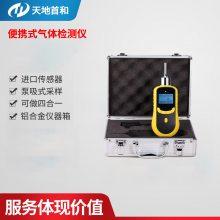 现货供应TD1198-EX泵吸式天然气测试仪童叟无欺,天地首和气体检测仪